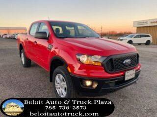 2020 Ford Ranger for sale at BELOIT AUTO & TRUCK PLAZA INC in Beloit KS