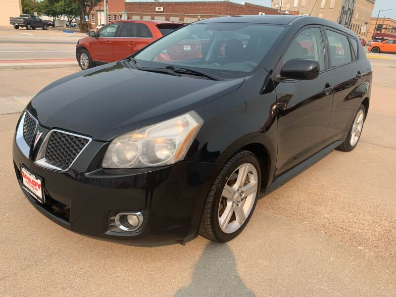 2009 Pontiac Vibe for sale at Spady Used Cars in Holdrege NE