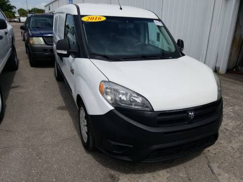 2016 RAM ProMaster City Cargo for sale at Bargain Auto Sales in West Palm Beach FL