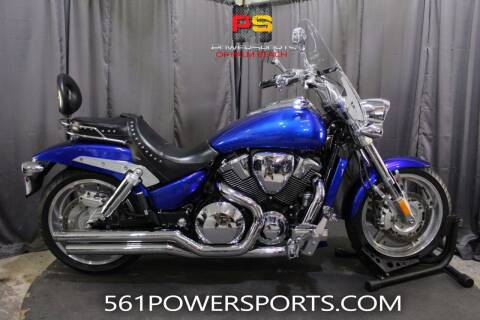 2005 Honda VTX™ 1800F for sale at Powersports of Palm Beach in Hollywood FL