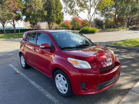 2008 Scion xD for sale at Hi5 Auto in Fremont CA