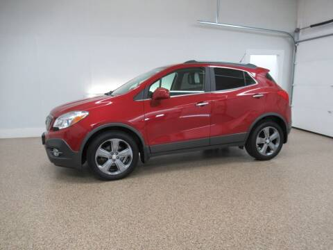 2013 Buick Encore for sale at HTS Auto Sales in Hudsonville MI