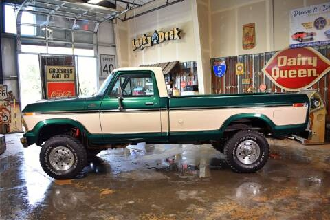 1979 Ford F-350 for sale at Cool Classic Rides in Redmond OR