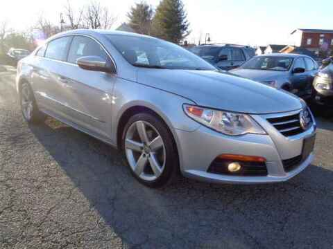 2012 Volkswagen CC for sale at Purcellville Motors in Purcellville VA