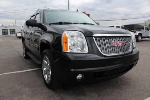 2011 GMC Yukon XL for sale at B & B Car Co Inc. in Clinton Twp MI