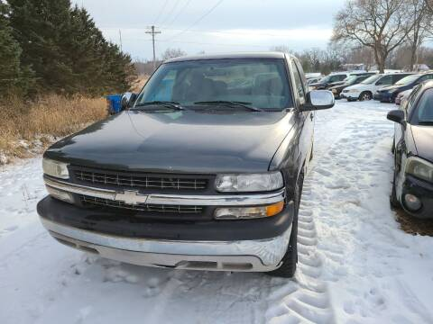 1999 Chevrolet Silverado 1500 for sale at Craig Auto Sales in Omro WI