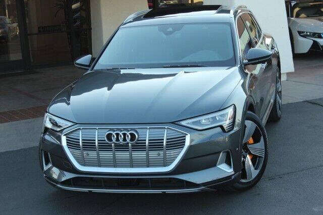 2019 Audi e-tron for sale in Tempe, AZ