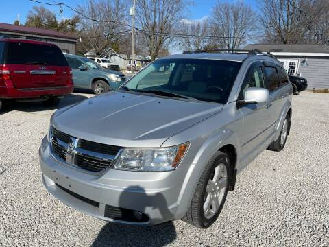 2009 Dodge Journey for sale at Davidson Auto Deals in Syracuse IN