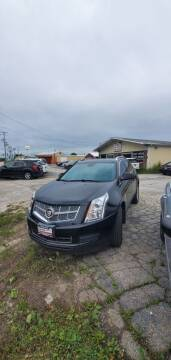 2010 Cadillac SRX for sale at Chicago Auto Exchange in South Chicago Heights IL