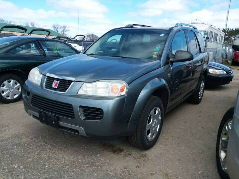 2006 Saturn Vue for sale at Affordable 4 All Auto Sales in Elk River MN