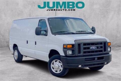 2010 Ford E-Series Cargo for sale at JumboAutoGroup.com in Hollywood FL