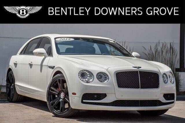 2018 Bentley Flying Spur for sale in Downers Grove, IL