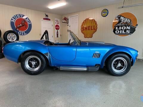 1965 Shelby Cobra for sale at Orange Bear Motors in Landrum SC