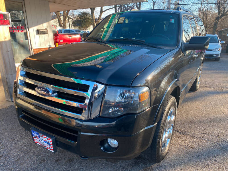 2013 Ford Expedition for sale at New Wheels in Glendale Heights IL