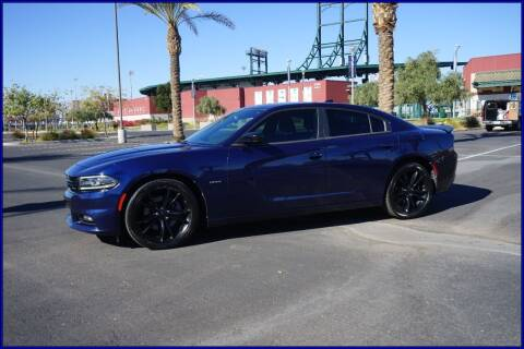 2016 Dodge Charger for sale at AZMotomania.com in Mesa AZ