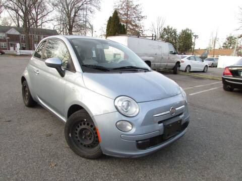 2013 FIAT 500 for sale at K & S Motors Corp in Linden NJ