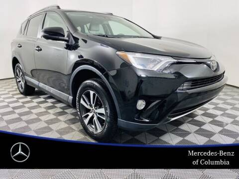2018 Toyota RAV4 for sale at Preowned of Columbia in Columbia MO