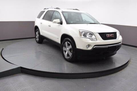 2010 GMC Acadia for sale at Hickory Used Car Superstore in Hickory NC