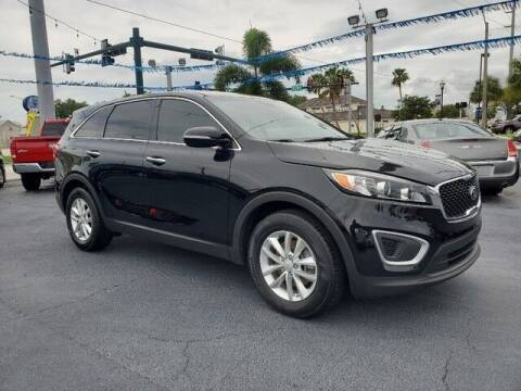 2017 Kia Sorento for sale at Select Autos Inc in Fort Pierce FL