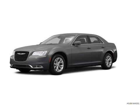 2015 Chrysler 300 for sale at Kelly's Chrysler Center in Ada MN