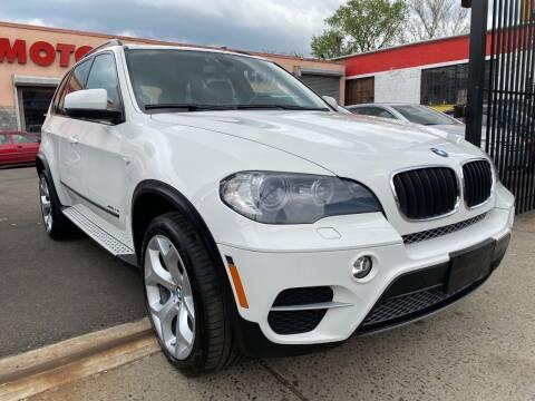 2011 BMW X5 for sale at Celebrity Motors in Newark NJ