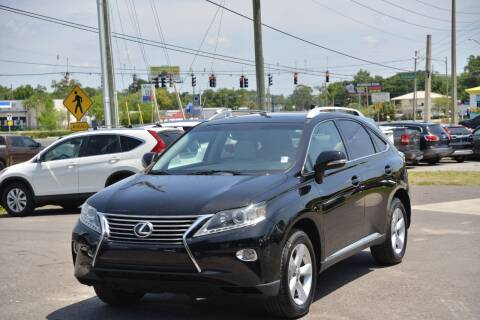 2013 Lexus RX 350 for sale at Motor Car Concepts II - Kirkman Location in Orlando FL