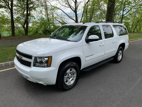 2011 Chevrolet Suburban for sale at Crazy Cars Auto Sale in Jersey City NJ