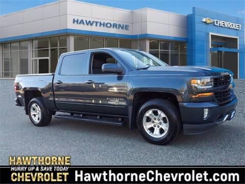 2017 Chevrolet Silverado 1500 for sale at Hawthorne Chevrolet in Hawthorne NJ