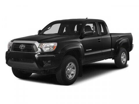 2014 Toyota Tacoma for sale at Crown Automotive of Lawrence Kansas in Lawrence KS