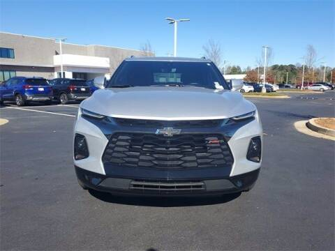 2019 Chevrolet Blazer for sale at Lou Sobh Kia in Cumming GA