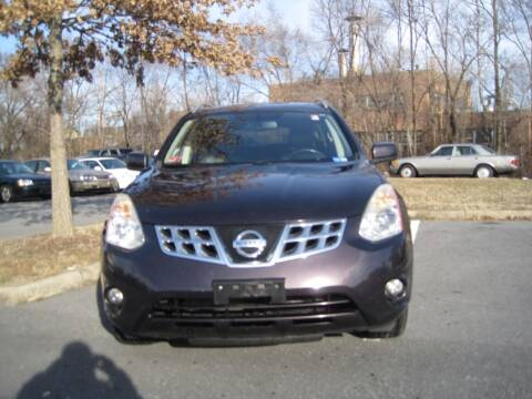 2011 Nissan Rogue for sale at Auto Bahn Motors in Winchester VA