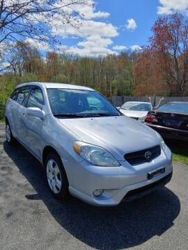 2006 Toyota Matrix for sale at Best Choice Auto Market in Swansea MA