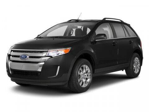 2013 Ford Edge for sale at NMI in Atlanta GA