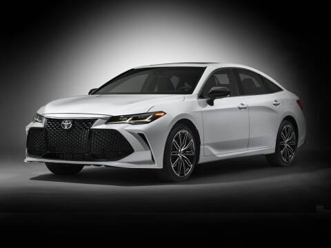 2021 Toyota Avalon for sale at Sam Leman Toyota Bloomington in Bloomington IL
