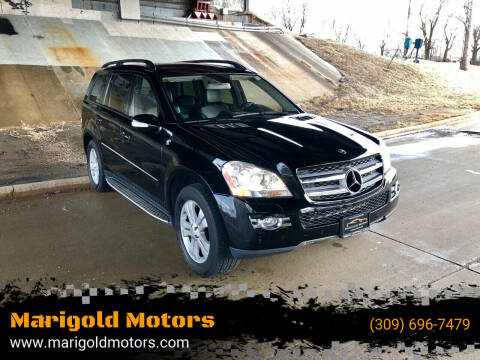 2008 Mercedes-Benz GL-Class for sale at Marigold Motors, LLC in Pekin IL