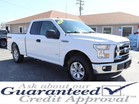 2017 Ford F-150 for sale at Universal Auto Sales in Plant City FL