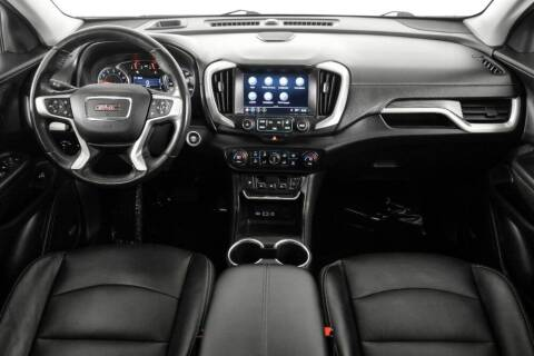 2018 GMC Terrain for sale at Excellence Auto Direct in Euless TX