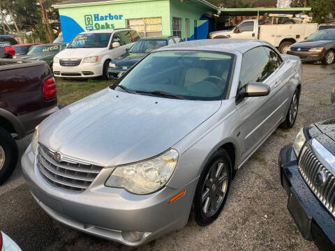 2008 Chrysler Sebring for sale at Harbor Oaks Auto Sales in Port Orange FL