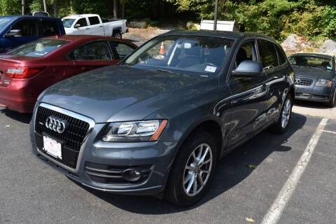 2010 Audi Q5 for sale at Ramsey Corp. in West Milford NJ