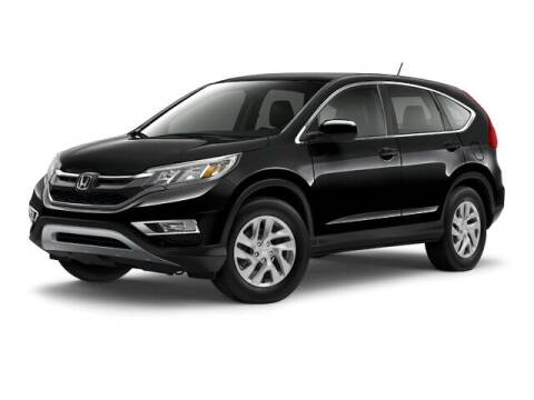 2016 Honda CR-V for sale at European Masters in Great Neck NY