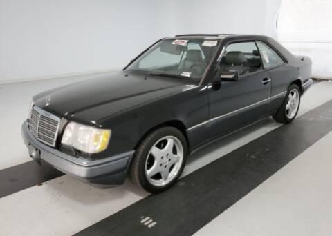 1994 Mercedes-Benz E-Class for sale at Euro Zone Auto in Stanton CA