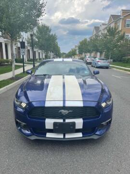 2015 Ford Mustang for sale at Pak1 Trading LLC in South Hackensack NJ