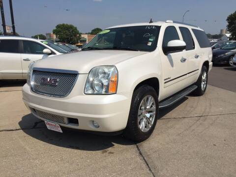 2011 GMC Yukon XL for sale at De Anda Auto Sales in South Sioux City NE