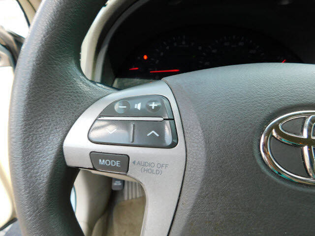 2009 Toyota Camry  - Madison TN