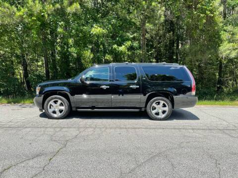 2012 Chevrolet Suburban for sale at MATRIXX AUTO GROUP in Union City GA