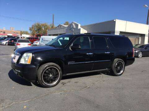 2010 GMC Yukon XL for sale at Beutler Auto Sales in Clearfield UT