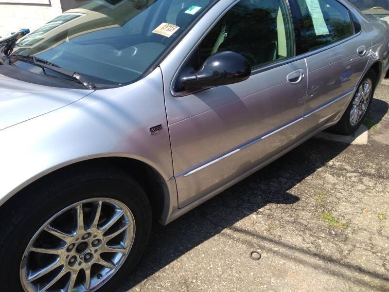 2002 Chrysler 300M for sale at Sparks Auto Sales Etc in Alexis NC