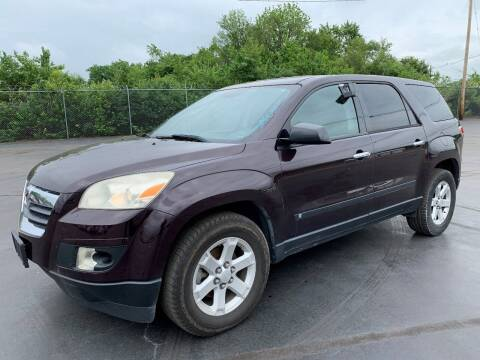 2008 Saturn Outlook for sale at American Motors Inc. - Cahokia in Cahokia IL