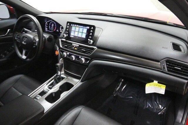 2019 Honda Accord Sport 4dr Sedan (1.5T I4 CVT) - Avenel NJ