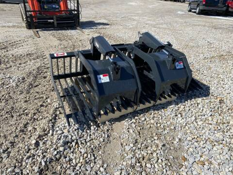 2021 Stout HD78-3 Rock/Brush Grapple Buck for sale at Ken's Auto Sales & Repairs in New Bloomfield MO